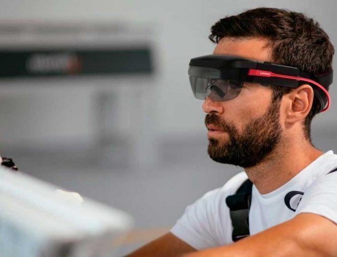 Fotos de Motorola presenta su visión del futuro sobre la tecnología móvil en Tech World '21