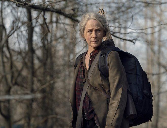 Fotos de Star+: Nuevo avance e imágenes de la temporada final de The Walking Dead