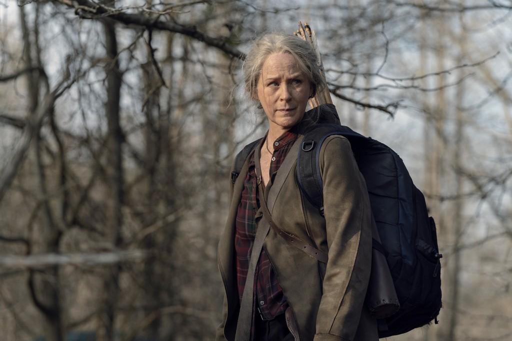 Foto de Star+: Nuevo avance e imágenes de la temporada final de The Walking Dead