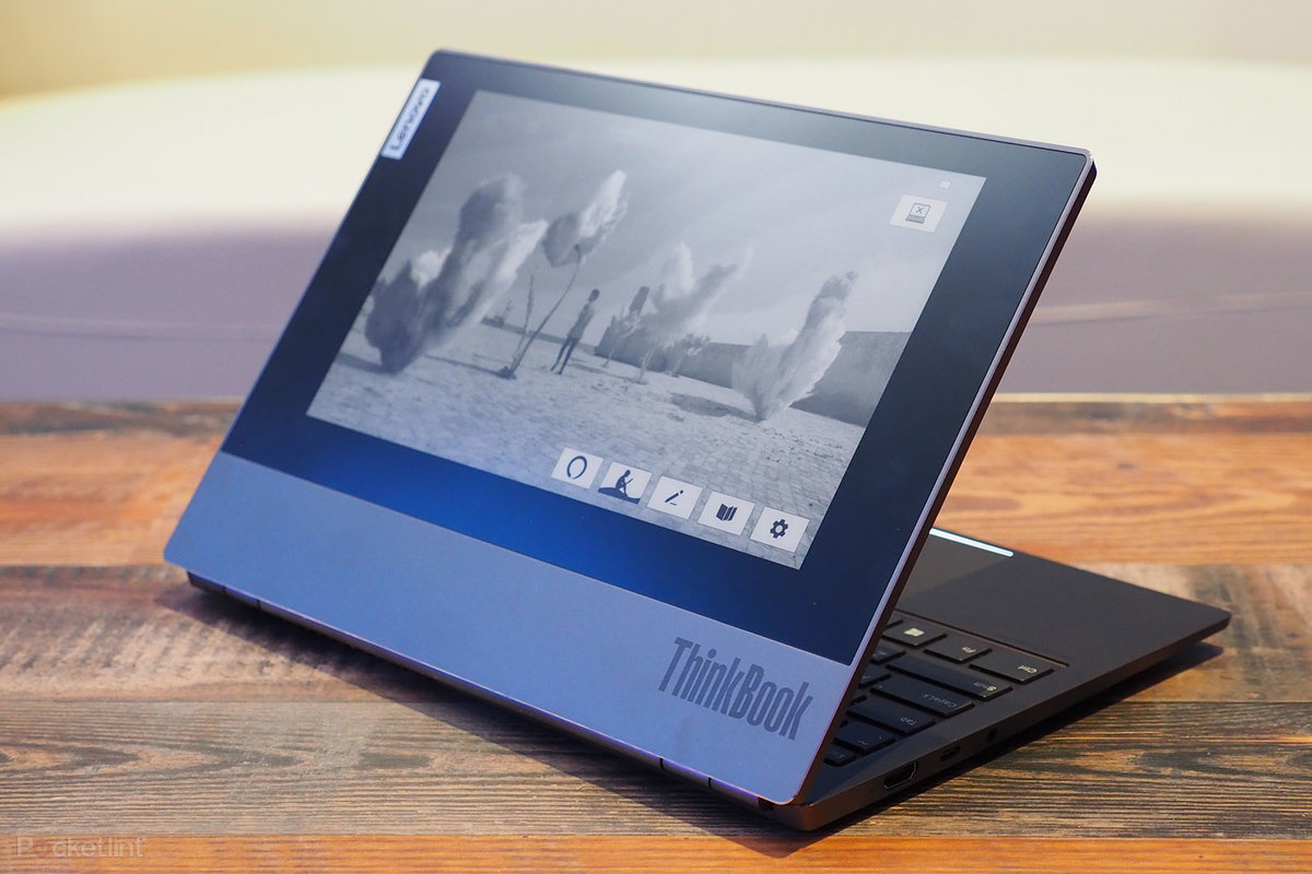 Foto de Lenovo presenta su nueva línea innovadora, Thinkbook 13s y Thinkbook Plus