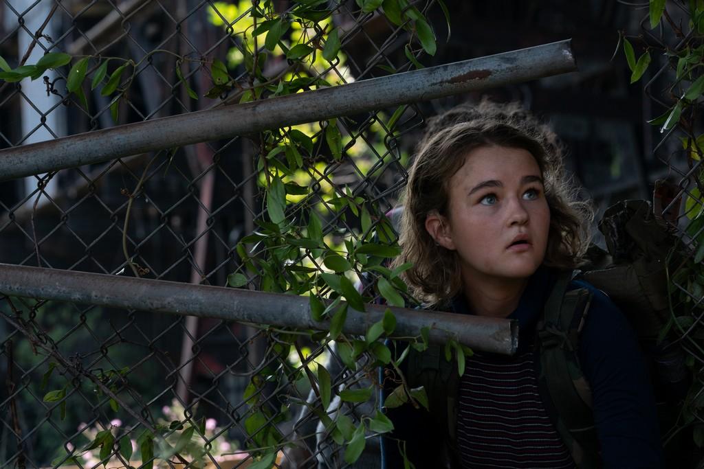 Foto de Conoce la fecha de estreno en Perú de la película Un Lugar en Silencio Parte II