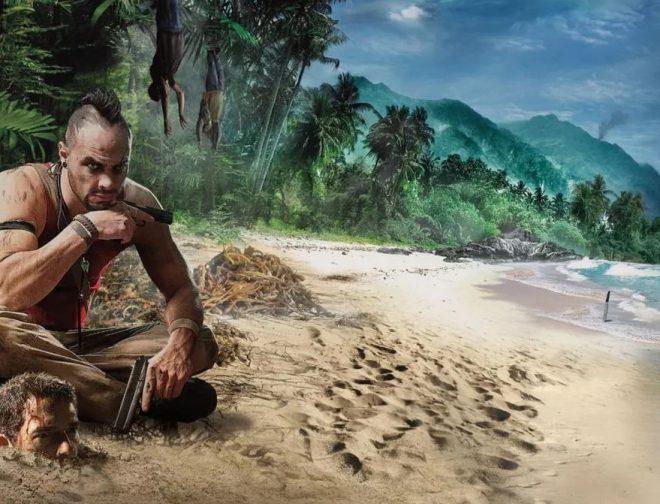 Fotos de Ubisoft regala Far Cry 3 ¡Averigua como canjearlo!