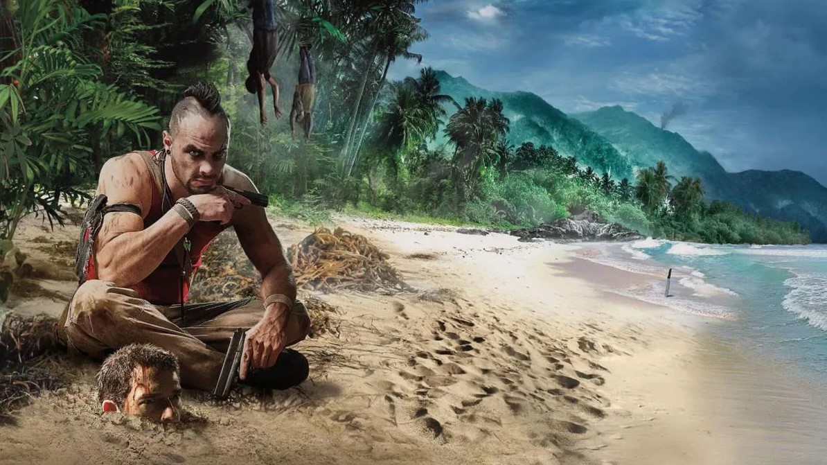 Foto de Ubisoft regala Far Cry 3 ¡Averigua como canjearlo!