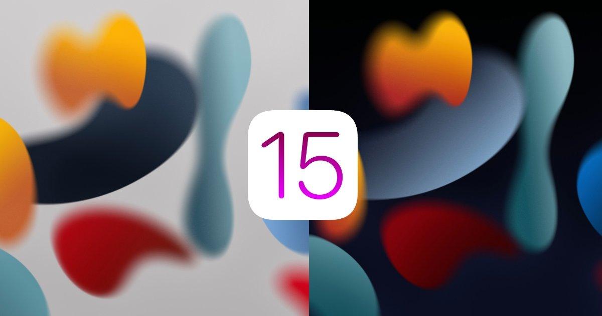 Foto de ¡iOS 15 Ya está disponible! Aquí te contamos nuestra experiencia con la actualización más reciente para iPhone