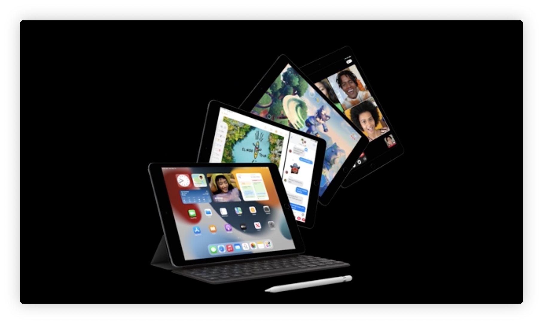 Foto de Apple presenta las nuevas versiones del iPad Mini y iPad base