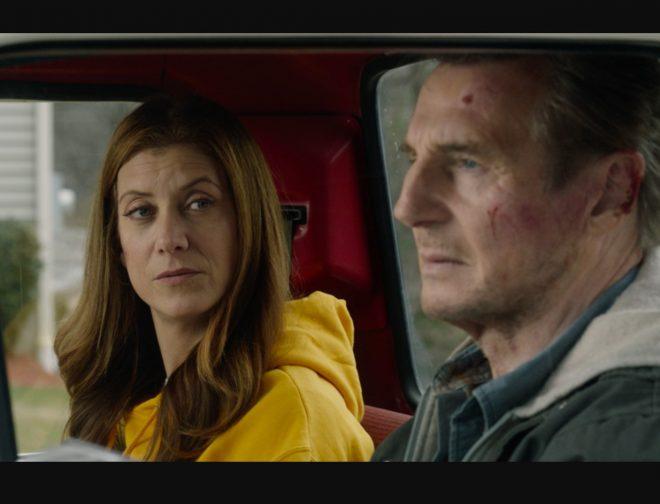 Fotos de Venganza Implacable con Liam Neeson se estrena este 16 de septiembre