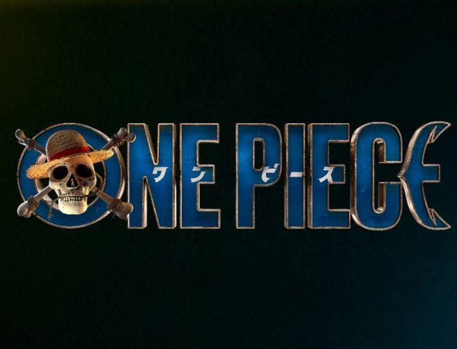Fotos de Netflix muestra el guión del live action de One Piece