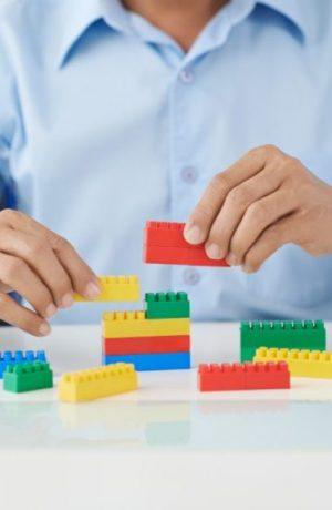 Foto de ¡El regalo perfecto! LEGO lanza campaña exclusiva por su web