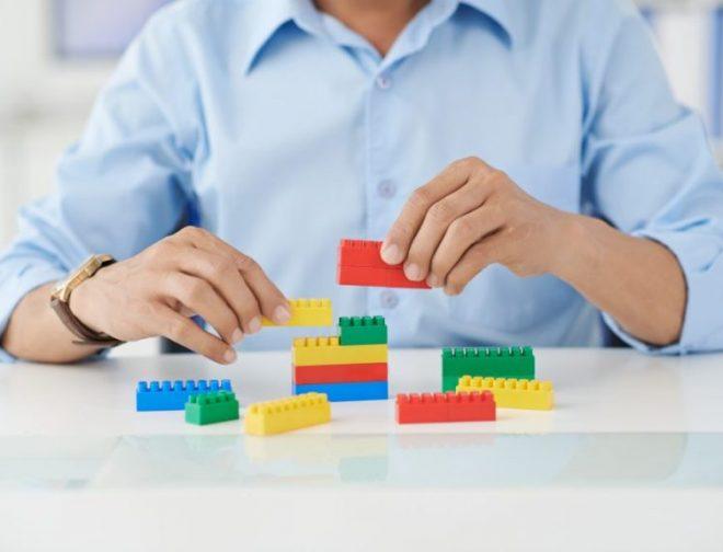 Fotos de ¡El regalo perfecto! LEGO lanza campaña exclusiva por su web