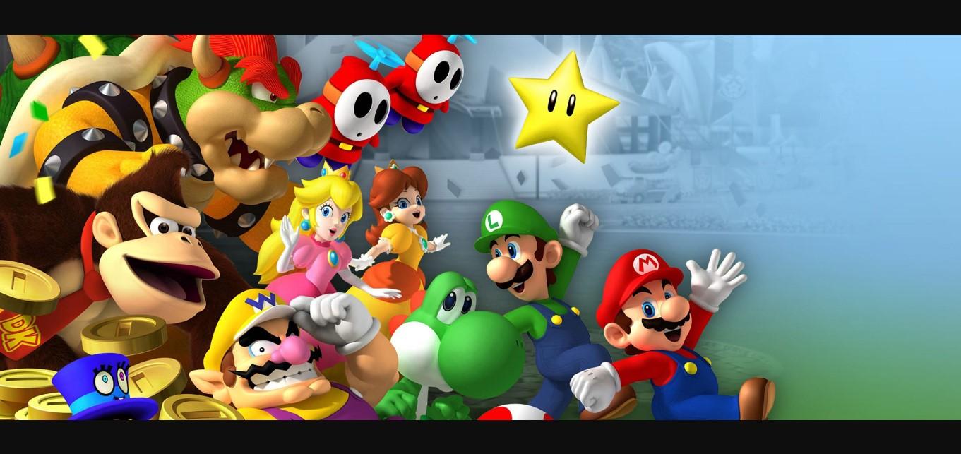 Foto de Mario Bros llegará a los cines de la mano con Illumination, conoce a los actores de voz