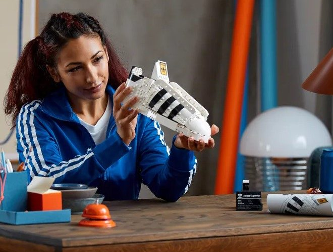 Fotos de Nuevos sets de LEGO llegan para los fanáticos de los bloques