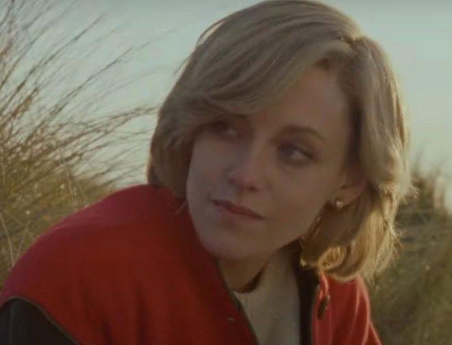 """Fotos de """"SPENCER"""": Kristen Stewart Sorprende en el Tráiler Completo de la cinta"""