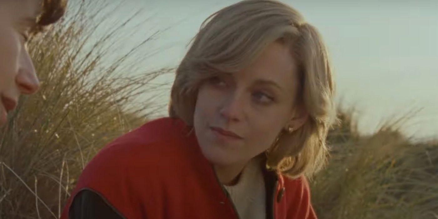 """Foto de """"SPENCER"""": Kristen Stewart Sorprende en el Tráiler Completo de la cinta"""