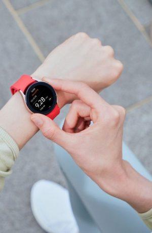Foto de 4 pruebas de salud que los relojes inteligentes ya pueden realizar