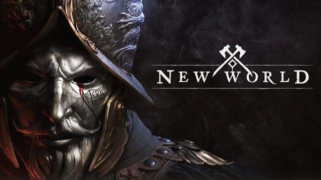Foto de New World, el nuevo MMORPG de Amazon que la está rompiendo