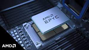 Foto de Google Cloud presenta el rendimiento de las máquinas virtuales T2D con Procesadores AMD EPYC de 3ª Generación