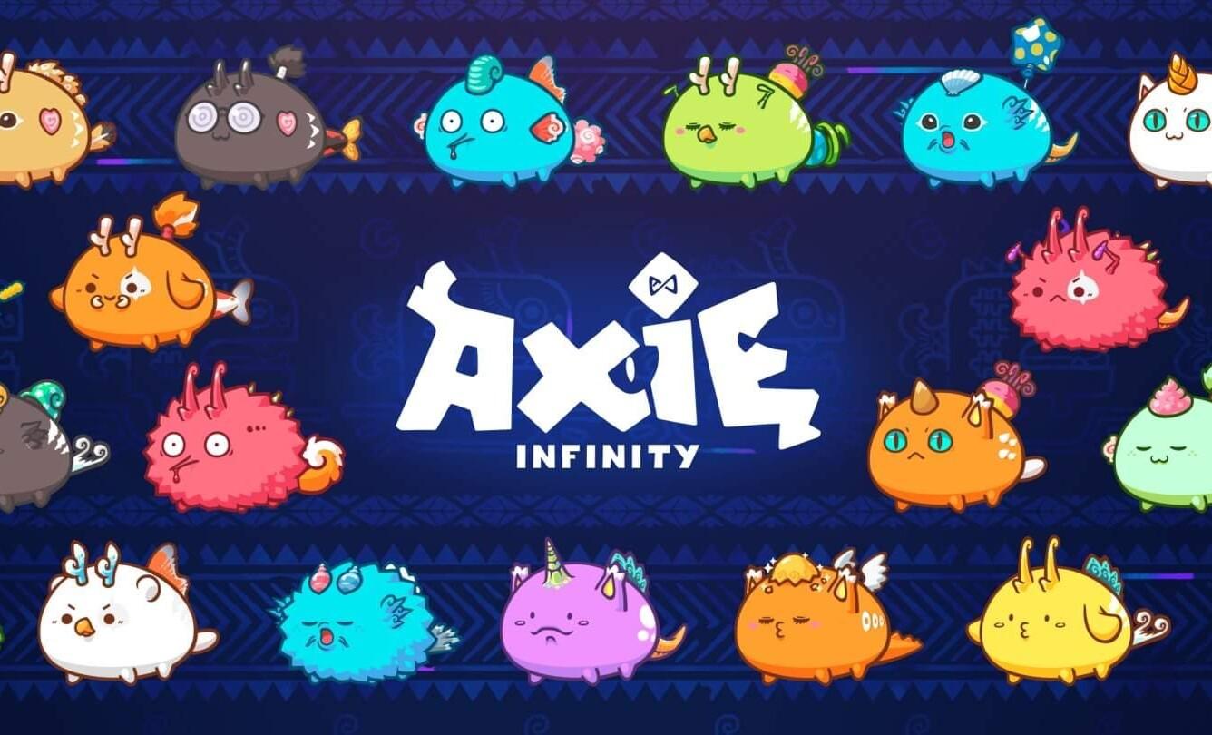 Foto de Axie Infinity: ¿Cuáles son los riesgos de seguridad al jugar?