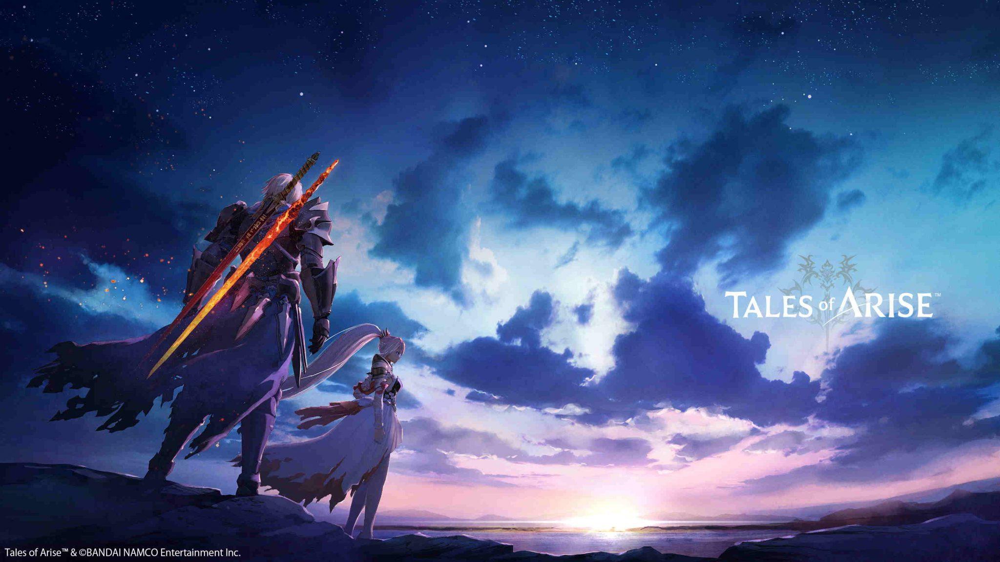 Foto de Bandai Namco lanza el esperado DLC de TALES OF ARISE
