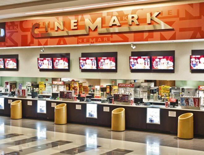 Fotos de Cinemark Perú confirma el regreso de la canchita a sus salas de cine