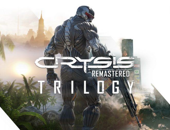 Foto de Crysis Remastered Trilogy ya está disponible para su compra
