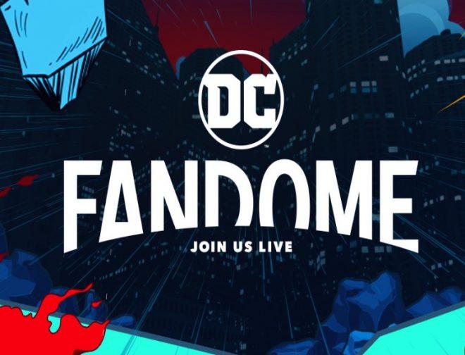 Fotos de DC FanDome 2021: Conoce los tráilers de las próximas películas de Warner y DC Comics