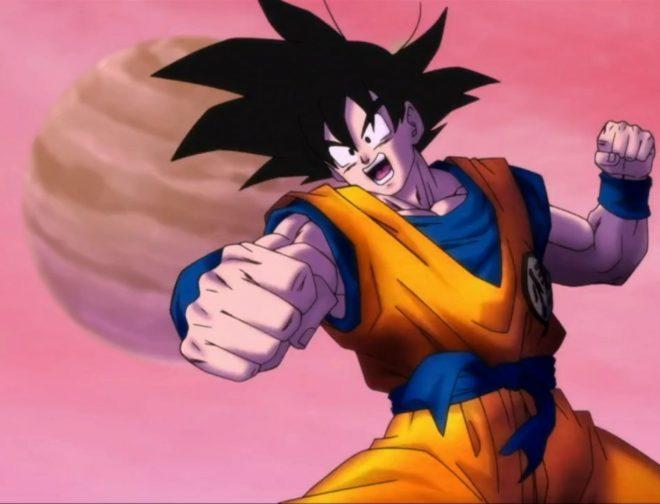 Fotos de Primer tráiler y nuevas imágenes de la película Dragon Ball Super: Super Hero
