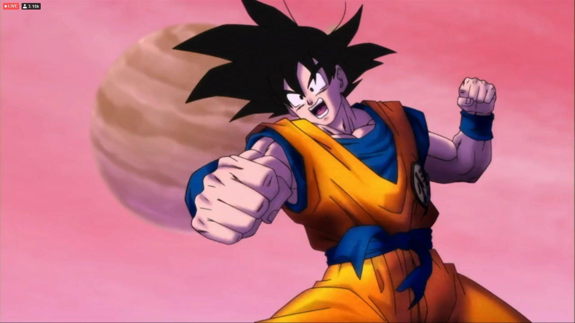 Foto de Primer tráiler y nuevas imágenes de la película Dragon Ball Super: Super Hero