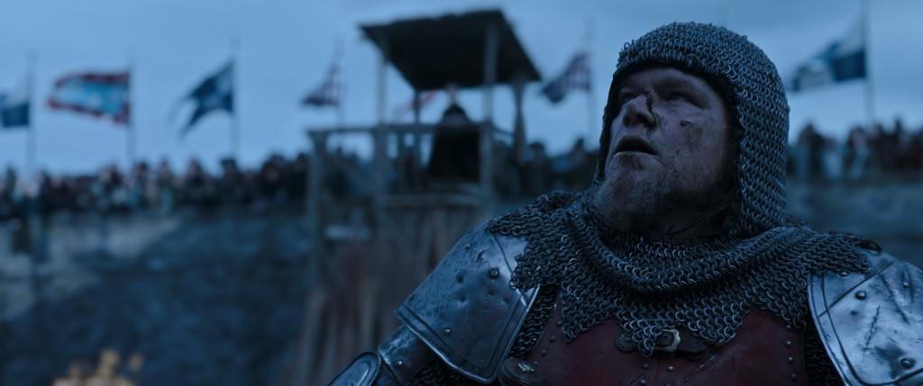 Foto de El Último Duelo, película de Ridley Scott se estrena en cines de Perú con nuevo avance