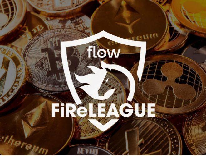Foto de La FlowFiReLEAGUE será la primera liga en pagar su premio en criptomonedas