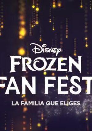 Foto de Frozen Fan Fest: Latinoamérica con productos alusivos contenido especial en las plataformas de Disney