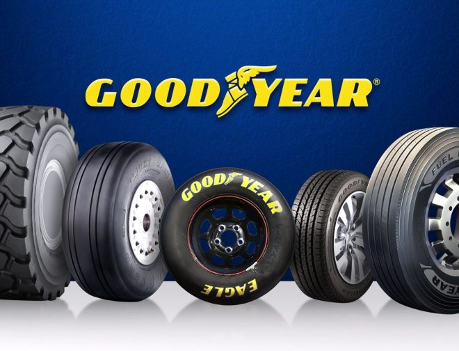 Fotos de Goodyear: conoce algunos consejos para aumentar la vida útil de tus neumáticos