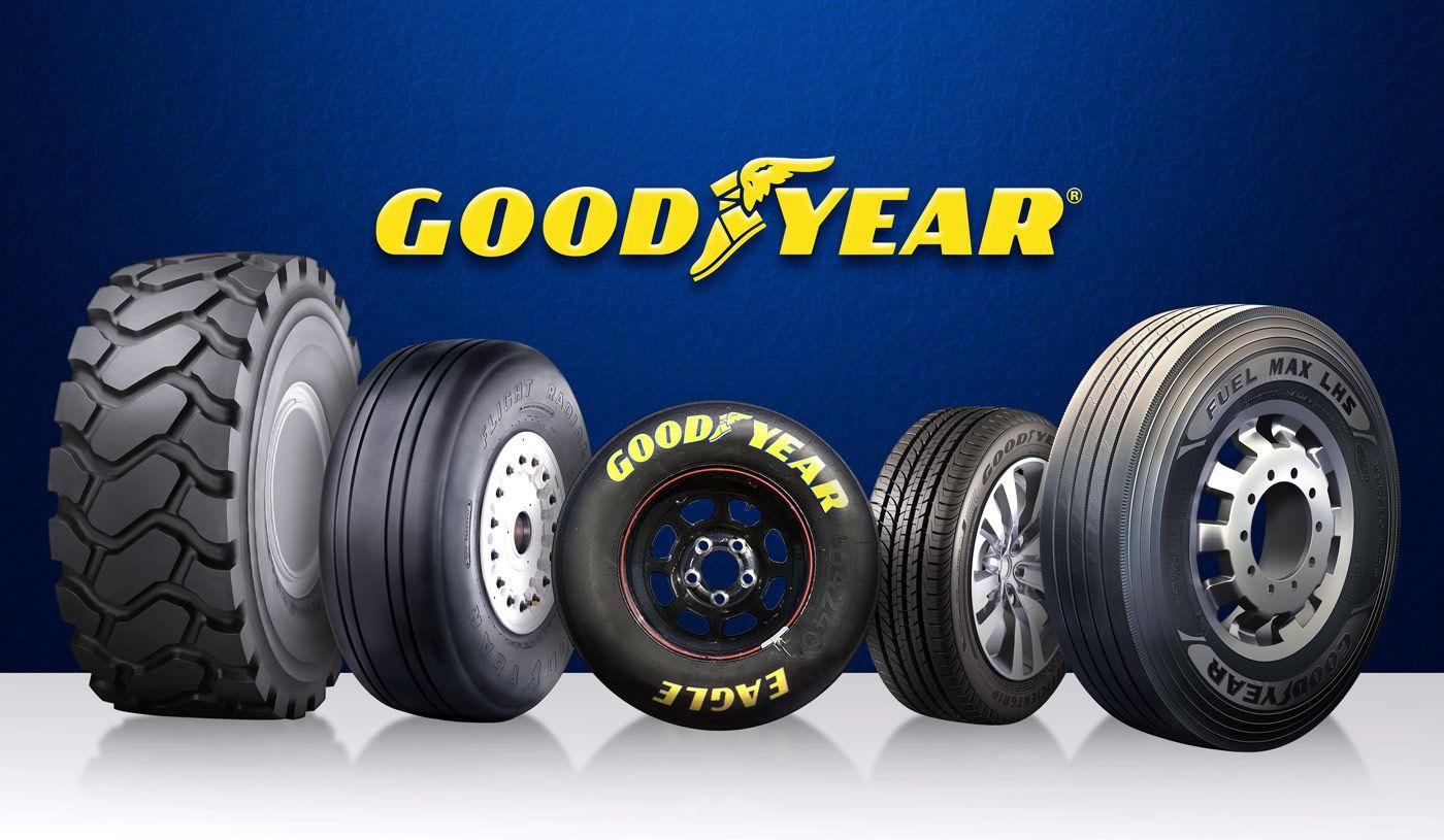 Foto de Goodyear: conoce algunos consejos para aumentar la vida útil de tus neumáticos