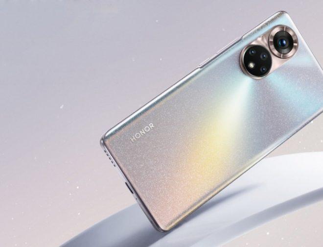 Foto de La esperada serie de smartphones HONOR 50 contará con los Google Mobile Services