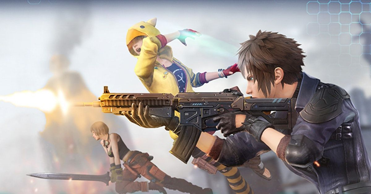 Foto de Espectacular tráiler y gameplay del videojuego Final Fantasy VII The First Soldier