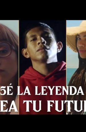 """Foto de """"Oreja"""" Flores protagoniza campaña de videojuego para celulares"""