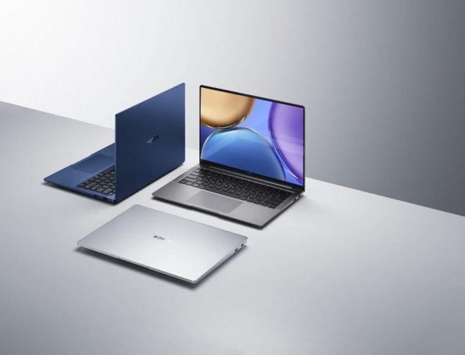 Fotos de HONOR anuncia la MagicBook V 14 y nuevos productos para una vida inteligente