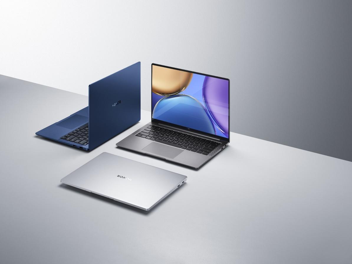 Foto de HONOR anuncia la MagicBook V 14 y nuevos productos para una vida inteligente