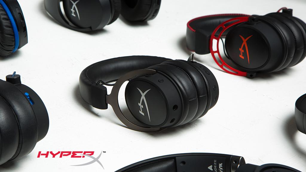 Foto de HyperX alcanzó los 20 millones de unidades distribuidas de sus audífonos para videojuegos