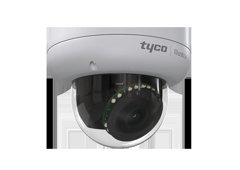 Foto de Las nuevas cámaras Pro Gen4 de Johnson Controls ofrecen soluciones de IA periférica para edificios inteligentes
