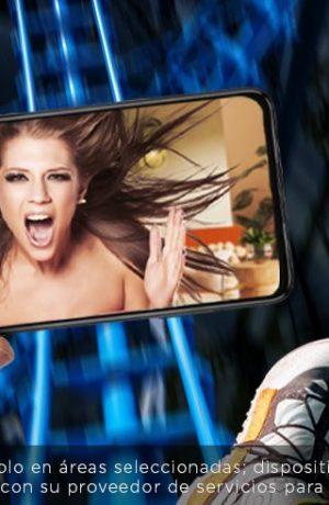 Foto de Motorola está poniendo el poder 5G en manos de más peruanos