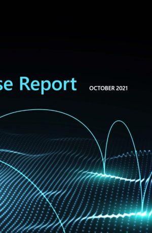 Foto de Microsoft publica su segundo Informe de Defensa Digital anual, conócelo aquí