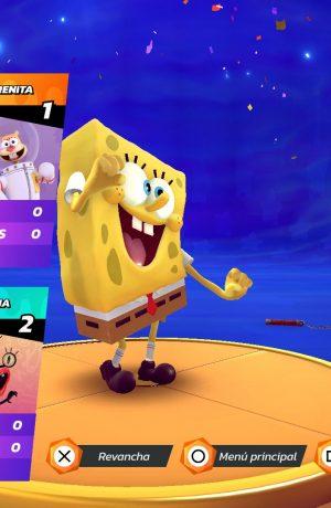 Foto de [REVIEW] Nickelodeon All-Star Brawl, un divertido y nostálgico juego