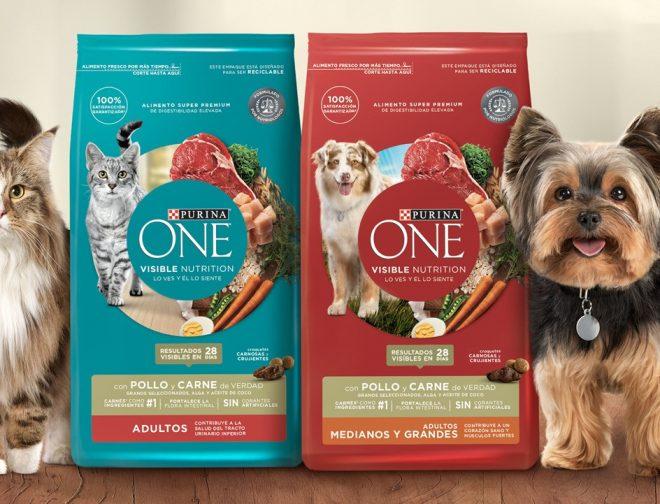 Fotos de Purina lanza nueva marca de alimento súper premium para mascotas