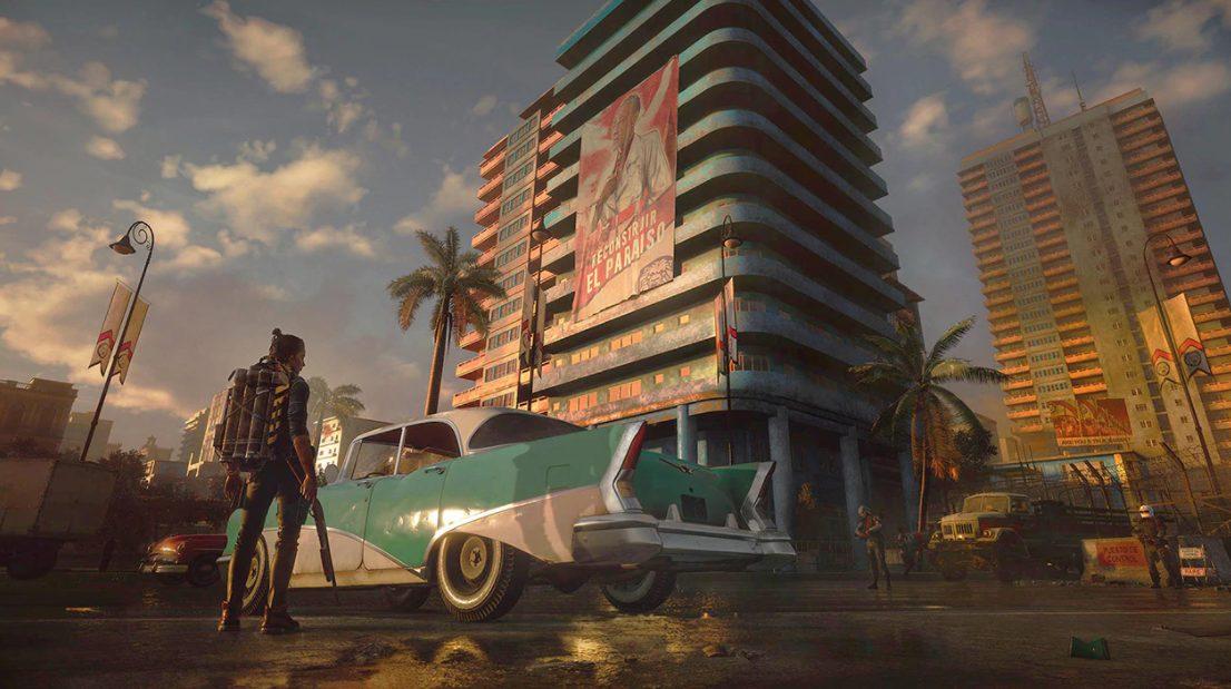 Foto de Recupera la isla de Yara con Radeon Graphics en Far Cry 6