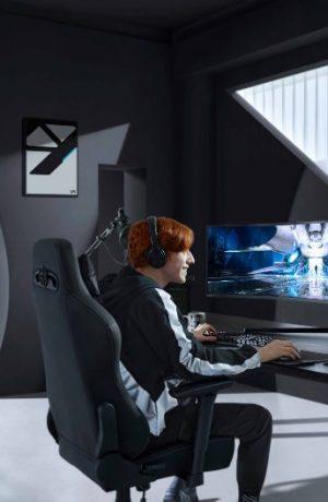 Foto de Samsung presenta el futuro de los videojuegos con Odyssey Neo G9