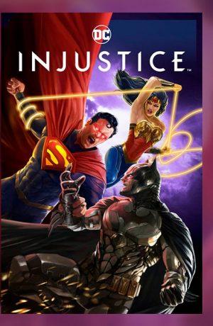 Foto de Injustice: De la consola a la pantalla