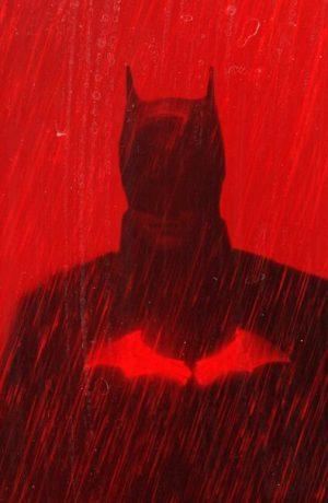 Foto de DC FanDome: Revelan un segundo y estupendo tráiler de The Batman