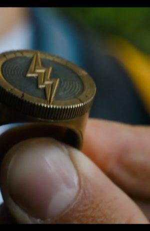 Foto de Primer vistazo oficial a la película de The Flash