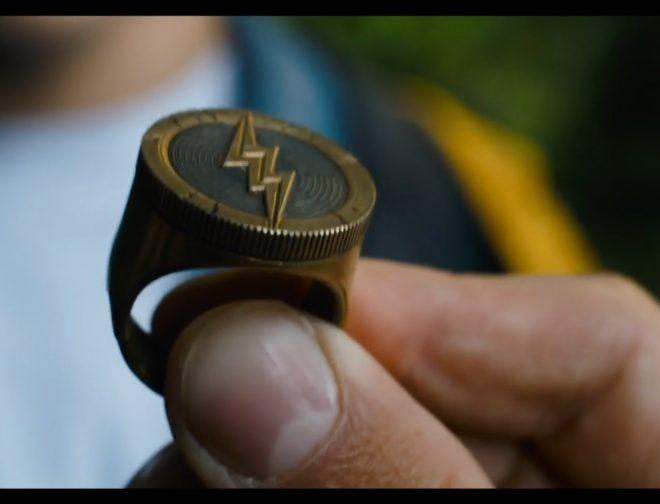 Fotos de Primer vistazo oficial a la película de The Flash