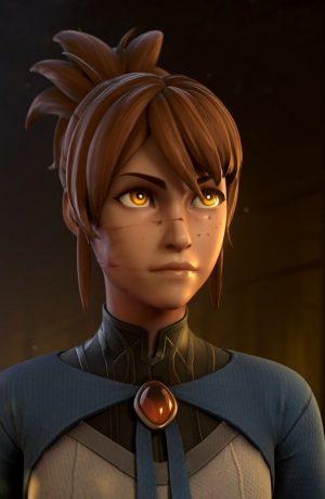 """Foto de Valve presenta a """"Marci"""", el nuevo héroe de su juego Dota 2"""